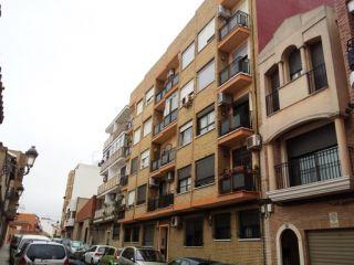 Piso en venta en Paterna de 107,87  m²