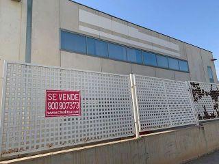 Nave en venta en Las Torres De Cotillas de 850  m²