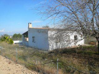 Casa en venta en Pre. Partida De La Casa Perez Pol 13 Parc 213, Sn, Ontinyent, Valencia