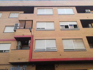 Piso en venta en Santomera de 87  m²