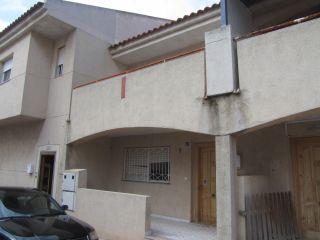 Chalet en venta en Lorca de 139  m²