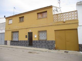 Chalet en venta en Venta Del Moro de 207.5  m²