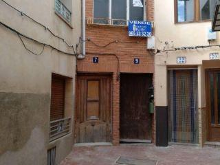 Unifamiliar en venta en Benilloba de 173  m²