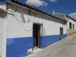 Casa en venta en c. licenciado pedro perez
