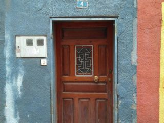 Casa en venta en c. conde de autol