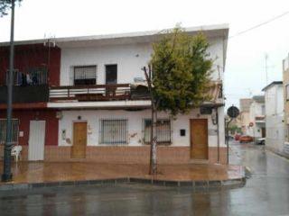 Unifamiliar en venta en San Pedro Del Pinatar de 68  m²