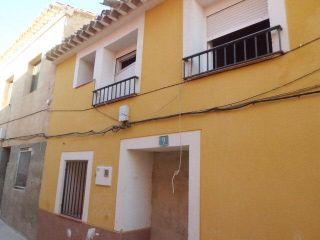 Casa en venta en C. Altos De Fuensanta, 9, Mula, Murcia