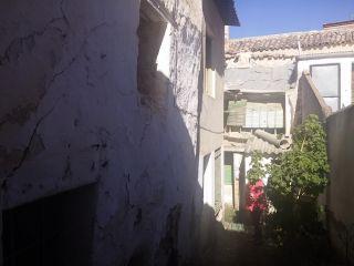 Casa en venta en c. empedrada