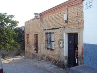 Casa en venta en c. calle pantano