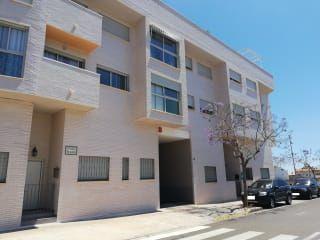 Garaje en venta en Quartell de 34,00  m²