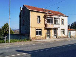 Casa en venta en c. regueiriño