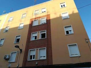 Piso en venta en Xirivella de 71,50  m²