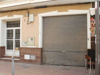Chalet en venta en Lorca de 117  m²