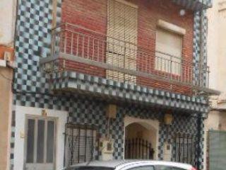 Piso en venta en Quart De Poblet de 76  m²