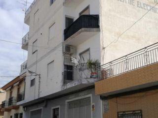 Piso en venta en Aljambra, La de 105  m²