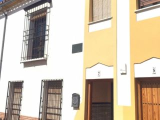 Chalet en Antequera