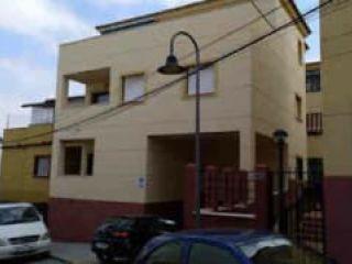 Piso en venta en Cártama de 55,28  m²