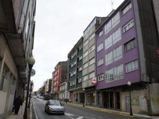 Piso en venta en Avda. Alfonso Senra, 73, Casillas (santa Maria De Ordes-ordes), La Coruña