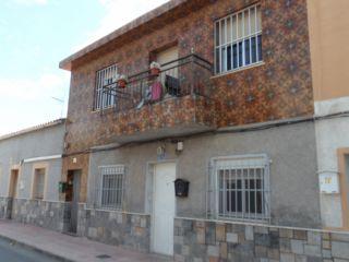 Piso en venta en C. Toledo, 9, Boqueres, Alicante