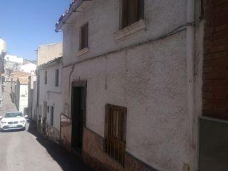 Piso en venta en C. Nueva, 8, Fuensanta De Martos, Jaén