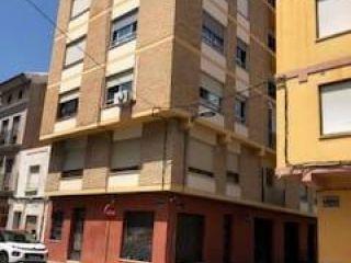 Piso en venta en C. Zumalacarregui, 81, Vila-real, Castellón