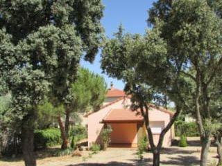 Vivienda en Peñalba de Ávila
