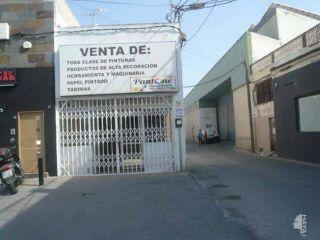 Nave en venta en Murcia de 630,00  m²
