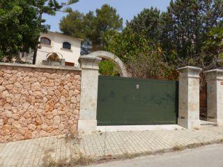 Casa en venta en c. garrover (sa coma-es puig verd)