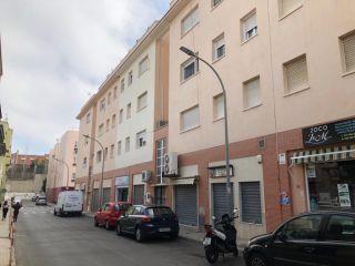Piso en venta en Huercal De Almeria de 65.83  m²