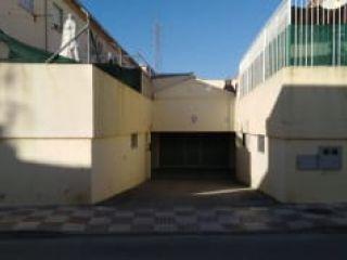 Garaje en Pulianas