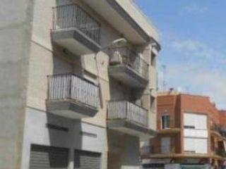Piso en venta en Massamagrell de 56,38  m²