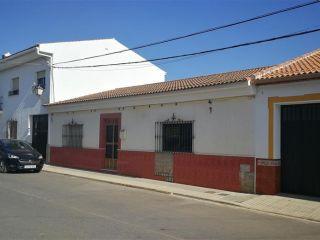 Casa en venta en c. madrid