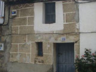 Casa en venta en c. san sebastian