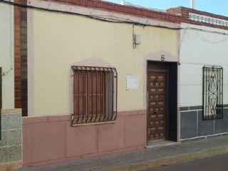Casa en venta en c. evaristo espinosa