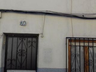 Unifamiliar en venta en Caravaca De La Cruz de 165.85  m²