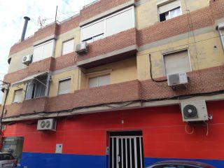 Piso en venta en Ceutí de 100,44  m²