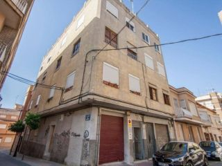 Piso en venta en Alcantarilla de 77,01  m²