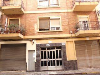Piso en venta en Xirivella de 76.31  m²