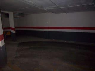 Garaje en Sagunto