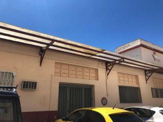 Nave en venta en Benilloba de 756.25  m²