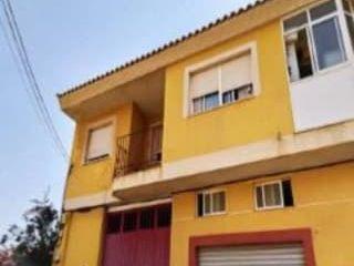 Piso en venta en Cartagena de 135,37  m²