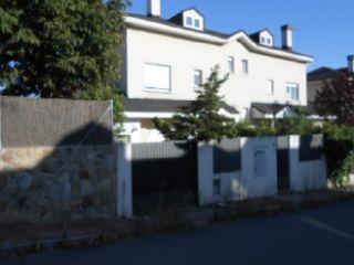 Casa en venta en c. pasaje acueducto