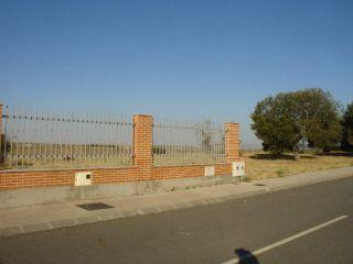 Terreno urbanizable en venta en c. sector 3- urb. cuatro calzadas
