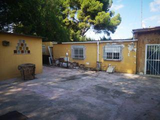 Chalet en venta en Naquera de 66  m²