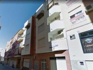 Piso en venta en Abarán de 127,87  m²