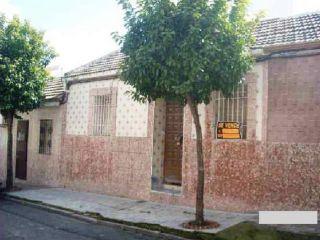 Casa en venta en c. rey don pelayo