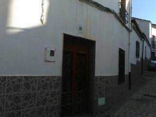 Casa en venta en c. benito de la torre