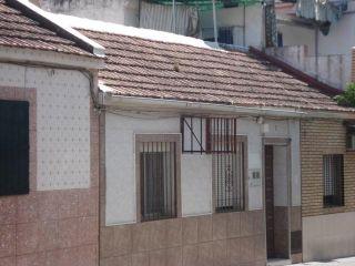 Casa en venta en c. poeta marcial