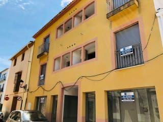 Piso en venta en Jalón de 92,35  m²