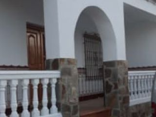 Vivienda en Campotéjar